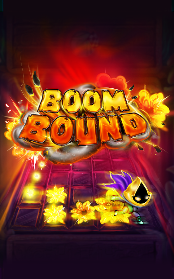 BOOM Bound- screenshot