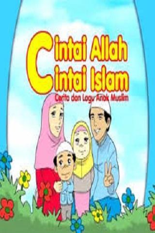 Lagu Cerita Islam