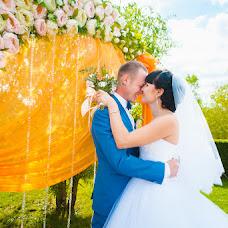 Wedding photographer Boris Bushmin (borisbushmin). Photo of 14.03.2017