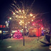 Photo: #DescubriendoQuebec #turismo #Quebec #valerialandivar #tourism #tourisme #vacances #travelblogger #Canada