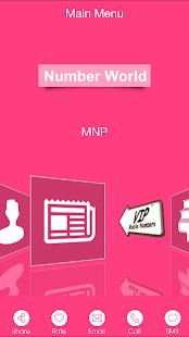 Number World screenshot