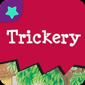 Trickery Mysteries 4CV