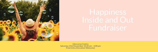 Happiness Inside and Out Event
