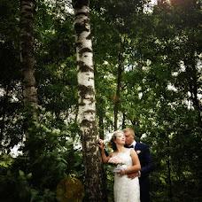 Wedding photographer Yana Varyag (VARYAGS). Photo of 16.01.2015