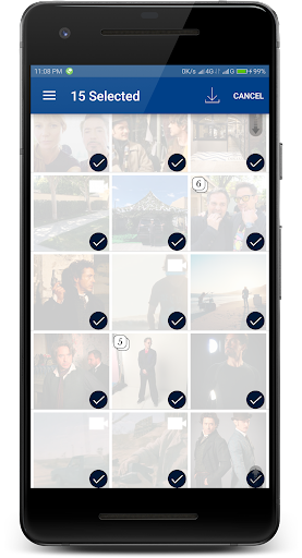 Foto do Save for Instagram Photo Video Story Downloader