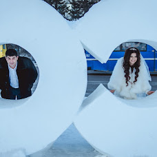 Wedding photographer Liliya Suchkova (lilmalil). Photo of 12.03.2014