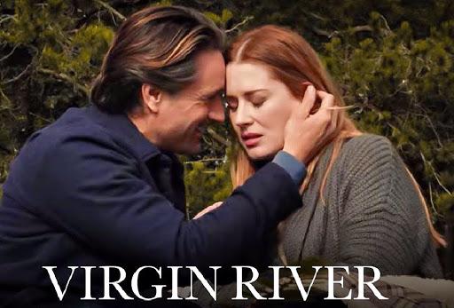 SEASON 4: VIRGIN RIVER Starts Filming New Season in Vancouver