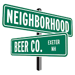 Logo for Neighborhood Beer Co.