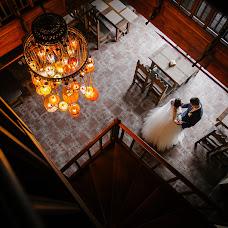 Wedding photographer Palichev Dmitriy (palichev). Photo of 11.12.2017