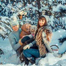 Wedding photographer Maks Krypaev (photomax). Photo of 22.01.2016