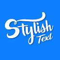 Stylish Text - Fonts, Status, Bio & Keyboard icon