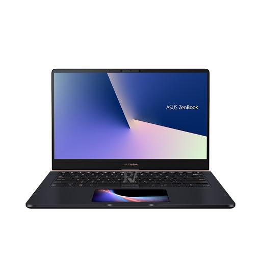 Máy tính xách tay/ Laptop Asus Zenbook Pro UX480FD-BE040T (i7-8565U) (Xanh)