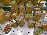 港龘港式飲茶歐式自助百匯