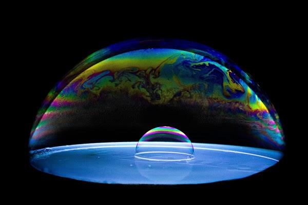 bubble di AdrianoPerelli