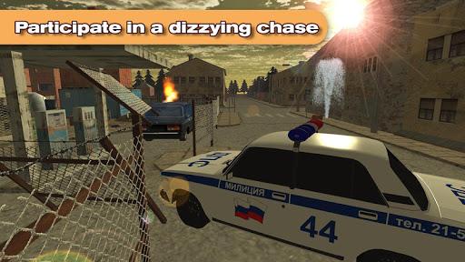 Lada DPS Real Racing 3D