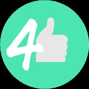 New 4liker App 2018 on Google Play Reviews   Stats