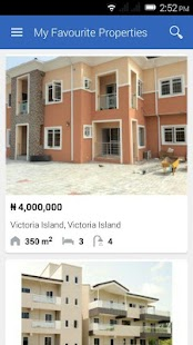 Jumia House: Buy & Rent Homes- screenshot thumbnail