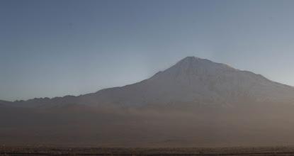Photo: Большой Арарат