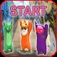 Jelly Human Gangs : Street Party - Floppy Beast 2