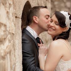Wedding photographer Chiara Tarullo (ChiaraTarullo). Photo of 08.09.2016