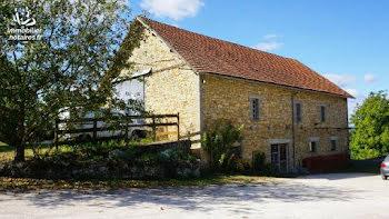 maison à Rueyres (46)