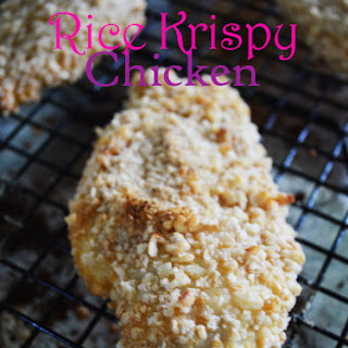 Sugar Free Rice Krispies Recipes.