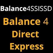 ITW Balance 4 SSI / SSD