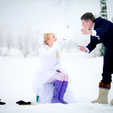 Wedding photographer Sergey Ankud (ankud). Photo of 05.03.2013