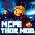 Thor Mod Minecraft icon