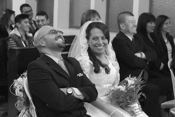 Fotógrafo de bodas Henry Unigarro (HenryUnigarro). Foto del 12.10.2016