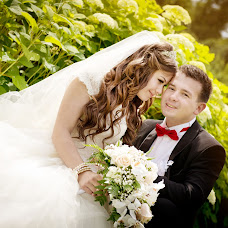 Wedding photographer Denis Bastrakov (IbnXatab). Photo of 30.10.2014
