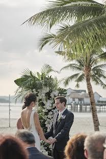 Fotografo di matrimoni Danson Soew (dansonsoew). Foto del 22.01.2021