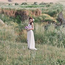 Wedding photographer Irina Kagaeva (shipilova). Photo of 09.09.2015