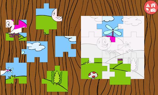 Trains, cars & games for kids screenshot 12