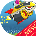 Gold Fish Adventure icon