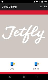 Jetfly Chiimp - náhled