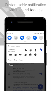 Rotation – Orientation Manager [AD-FREE] 5