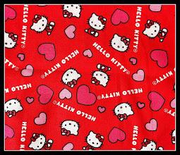 Photo: Hello Kitty Love