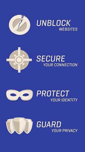 Rocket VPN – Internet Freedom VPN 1.25 screenshots 5
