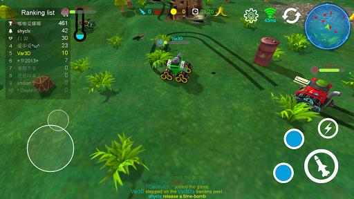 Battlefield Tank 3D android2mod screenshots 7
