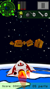 Rockin'Space- screenshot thumbnail