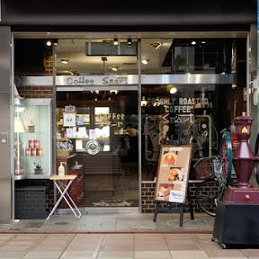 京都三条「スマート珈琲店」で食す、美空ひばりも愛した懐かしのホットケーキ