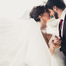 Wedding photographer Sergey Navrockiy (navrocky). Photo of 18.08.2017