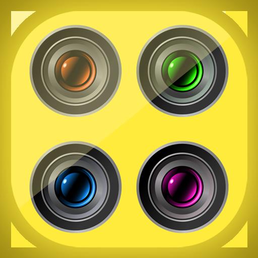 Multi Lens Camera