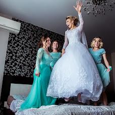 Wedding photographer Yuliya Malyutina (JUMA68). Photo of 17.01.2018