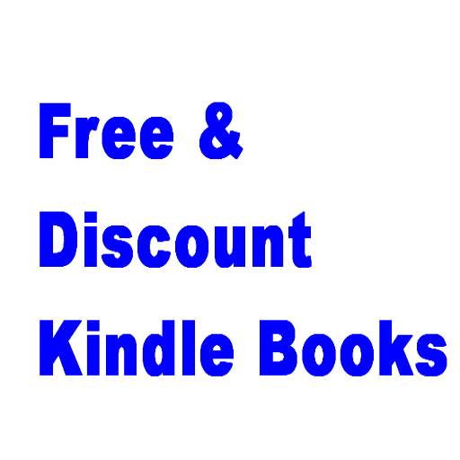 Free & Discount Kindle Books