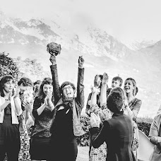 Wedding photographer Elisa D Incà (elisadinca). Photo of 24.01.2015