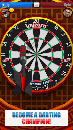 PDC Darts Match  screenshots 5