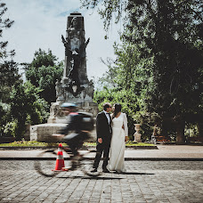 Wedding photographer Marcela Nieto (marcelanieto). Photo of 14.03.2017