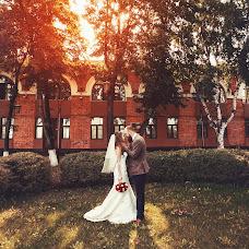 Wedding photographer Darya Semenova (DashaSemenova). Photo of 15.09.2014